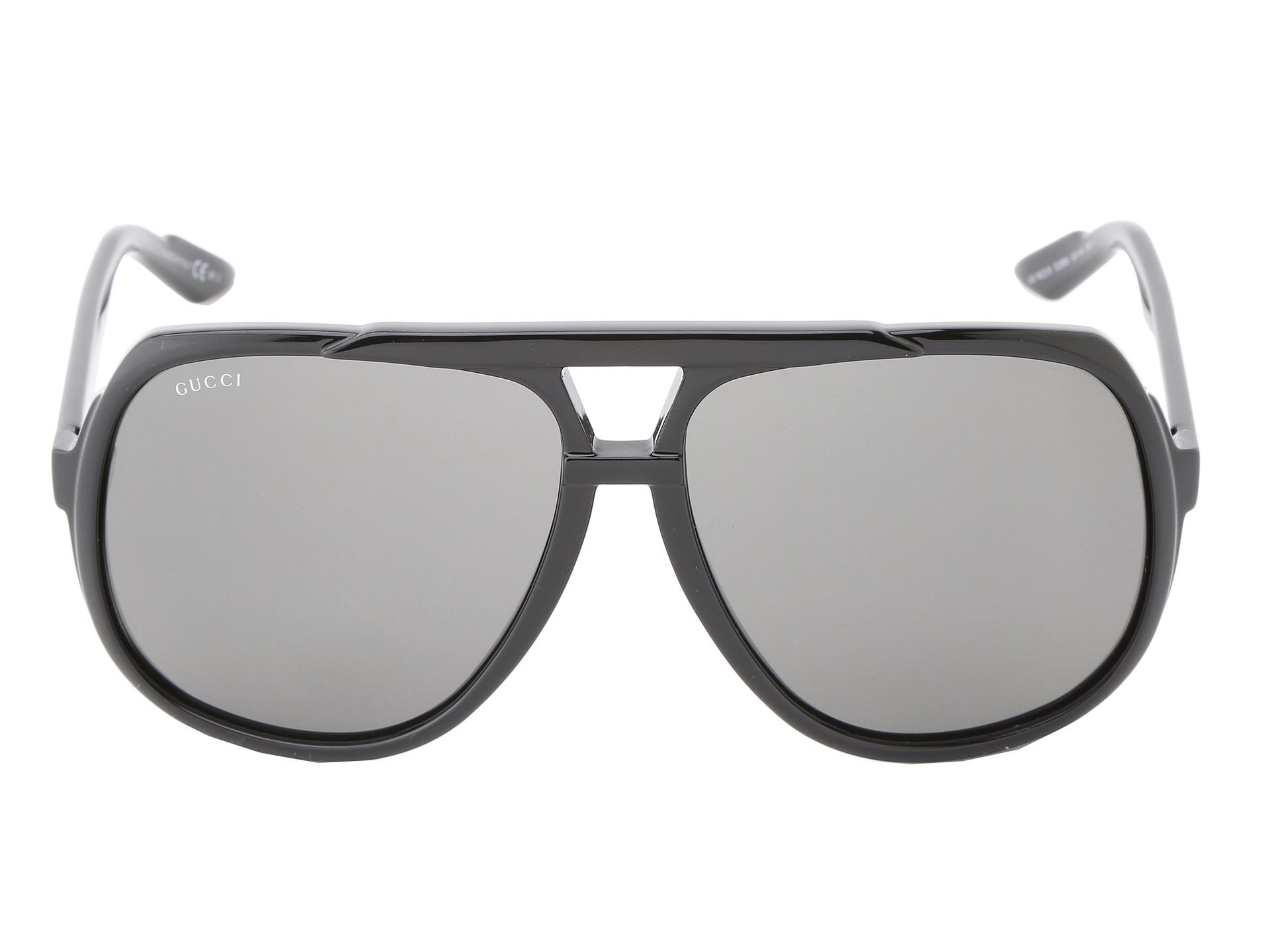 e125b969a2f Lyst - Gucci Gg 1622 s in Black for Men