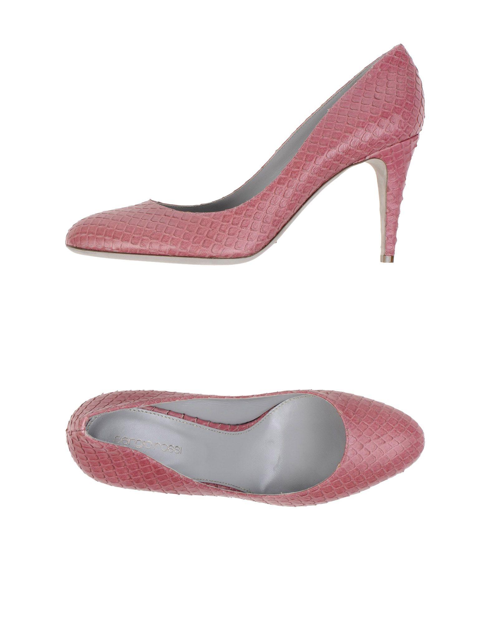 sergio court in pink pastel pink lyst
