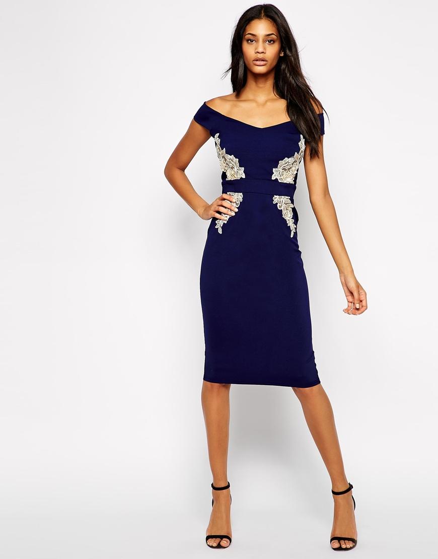 Carve Designs Hudson Dress