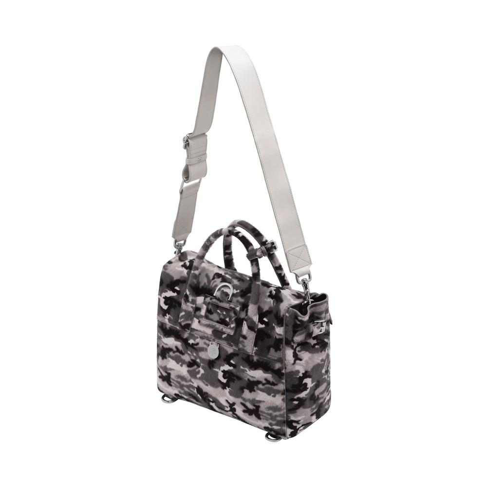 Mulberry Cara Delevingne Bag in Black