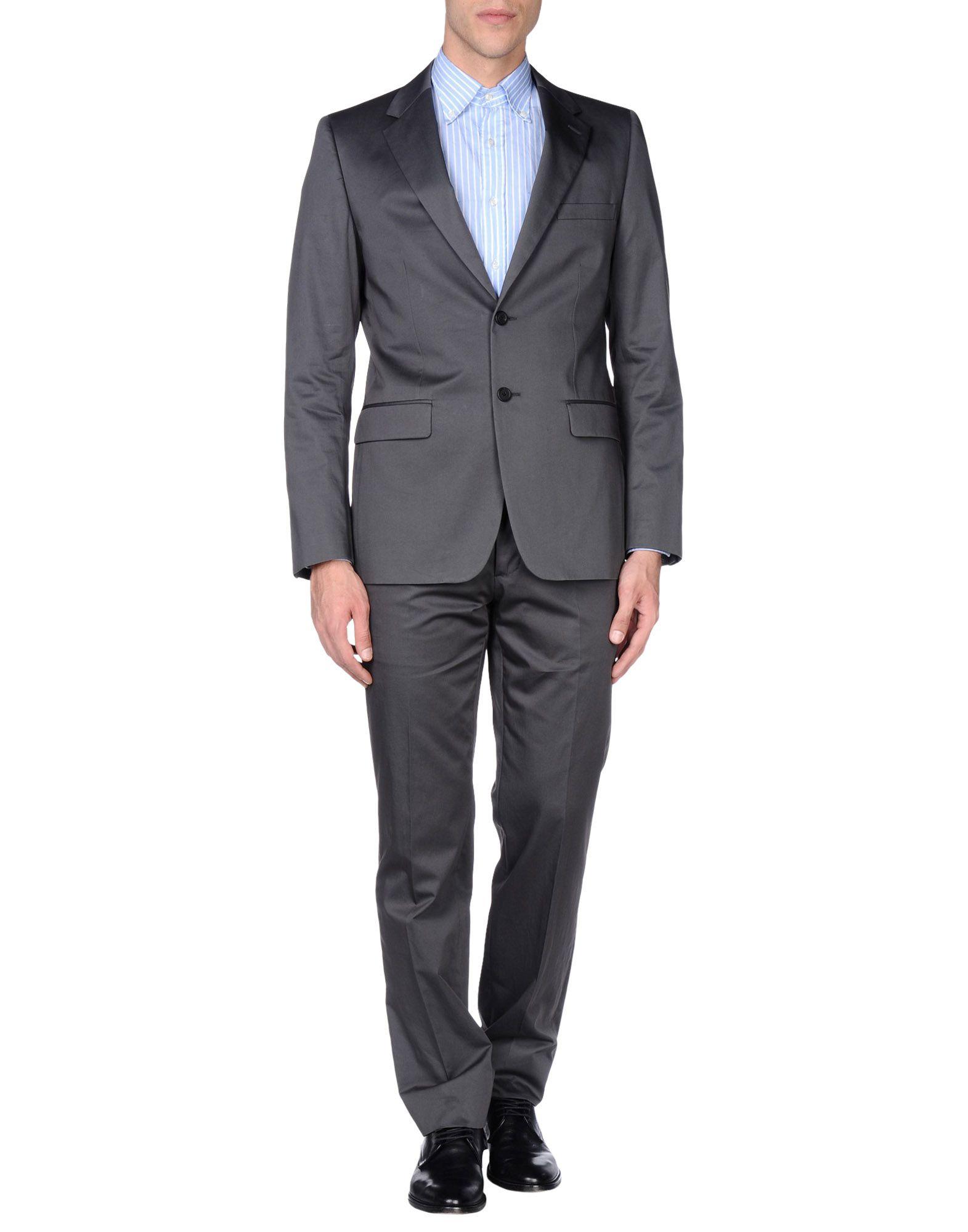 Prada Mens Suits 61