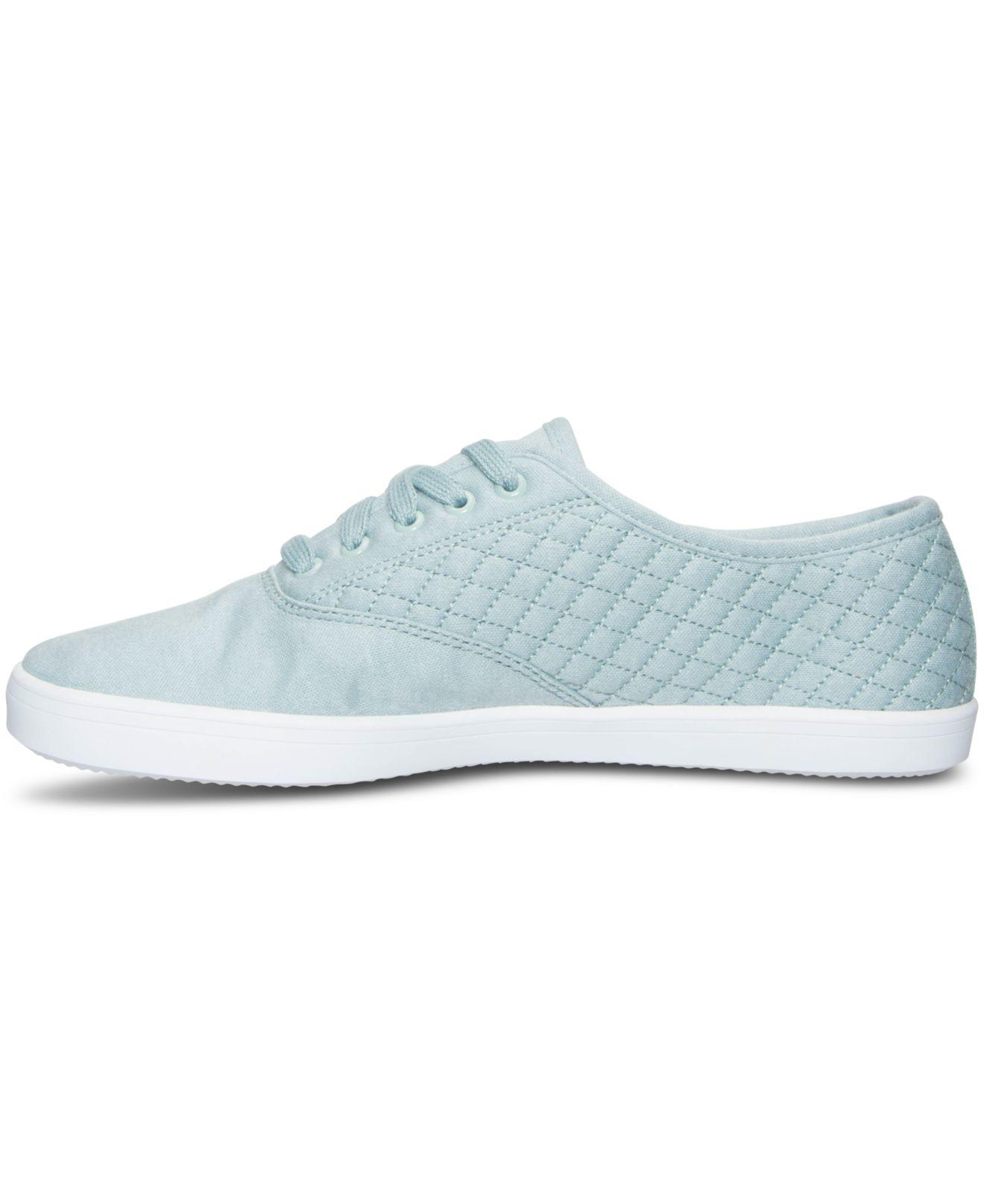 b9c90b9a8e69e0 Lyst - Reebok Women s Royal Tenstall Casual Sneakers From Finish ...
