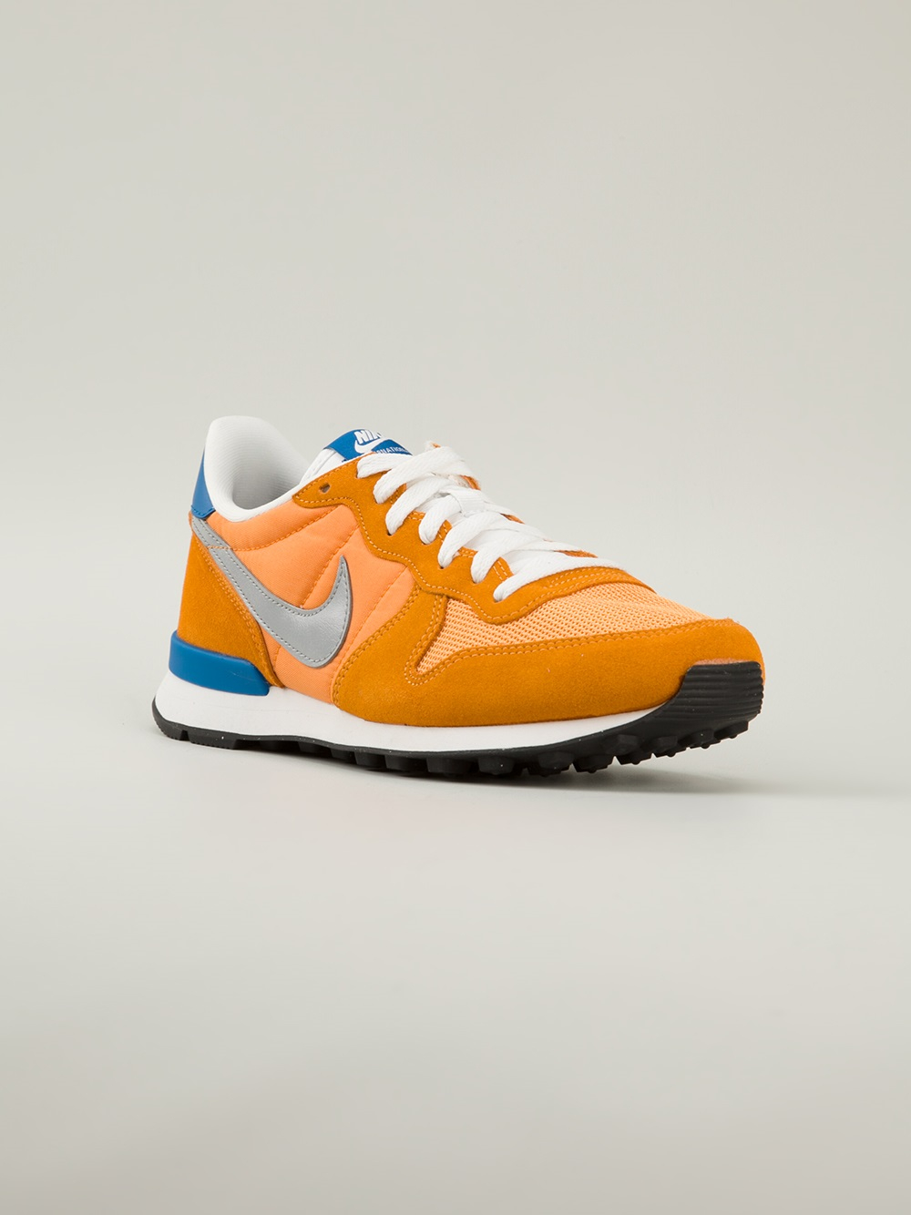 free shipping e4426 b4905 Gallery. Previously sold at  Farfetch · Men s Nike Internationalist