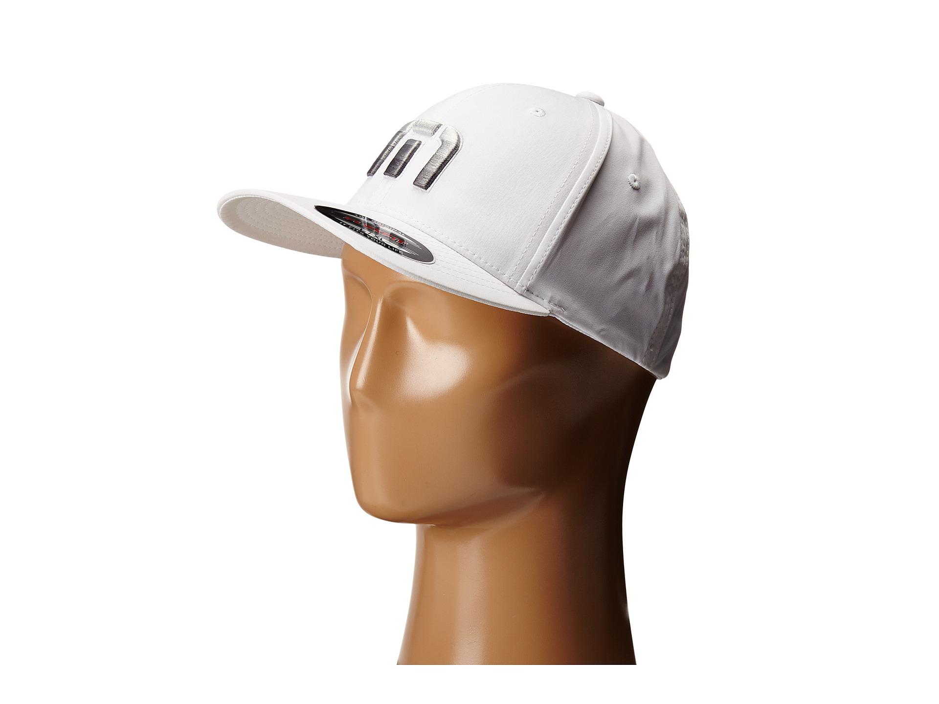 finest selection e9983 eaebe ... czech lyst travis mathew donnelly hat in white for men d5ba3 b27f4