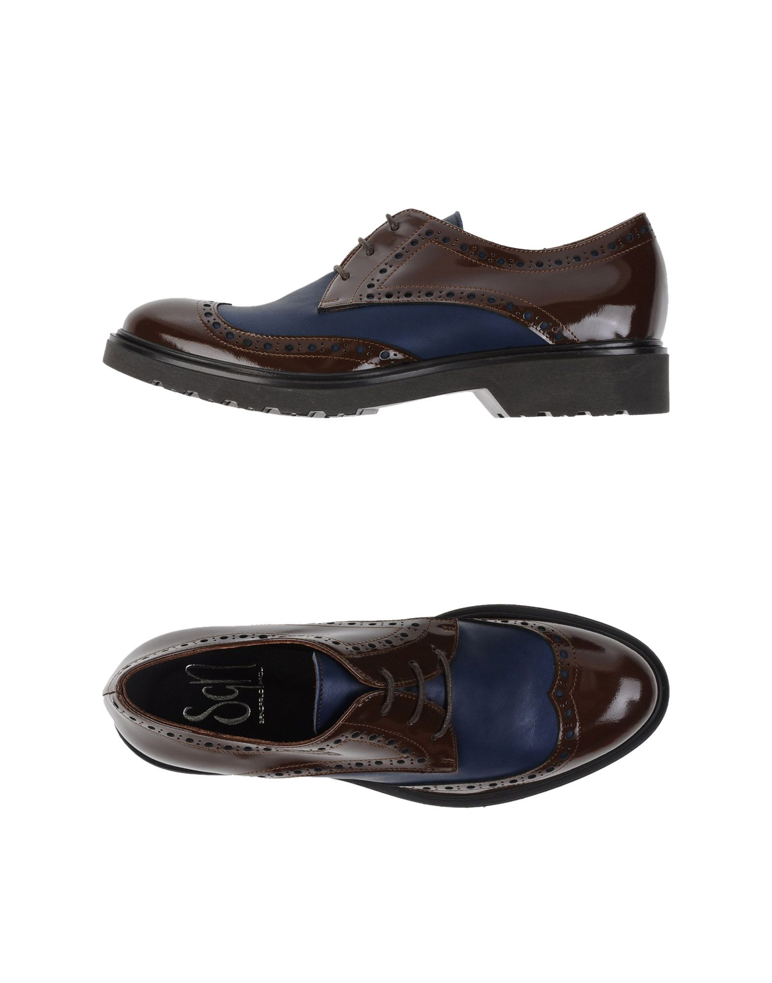 Sgn Giancarlo Paoli Chaussures À Lacets iveLbB