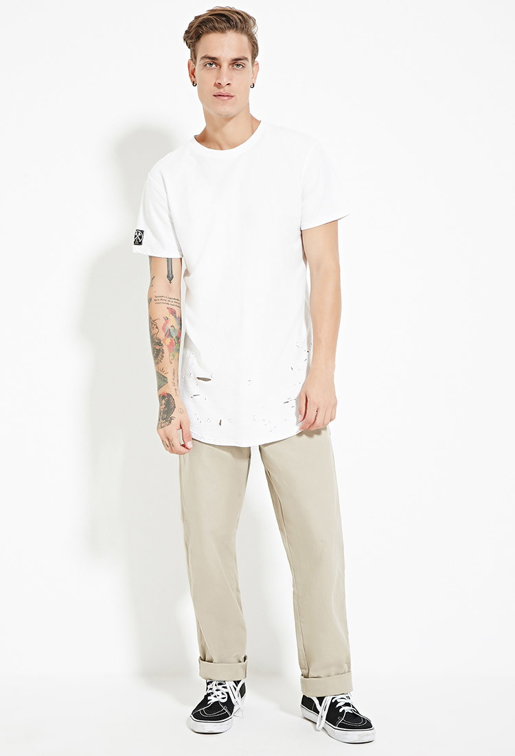 Brown Linen Pants Men - White Pants 2016