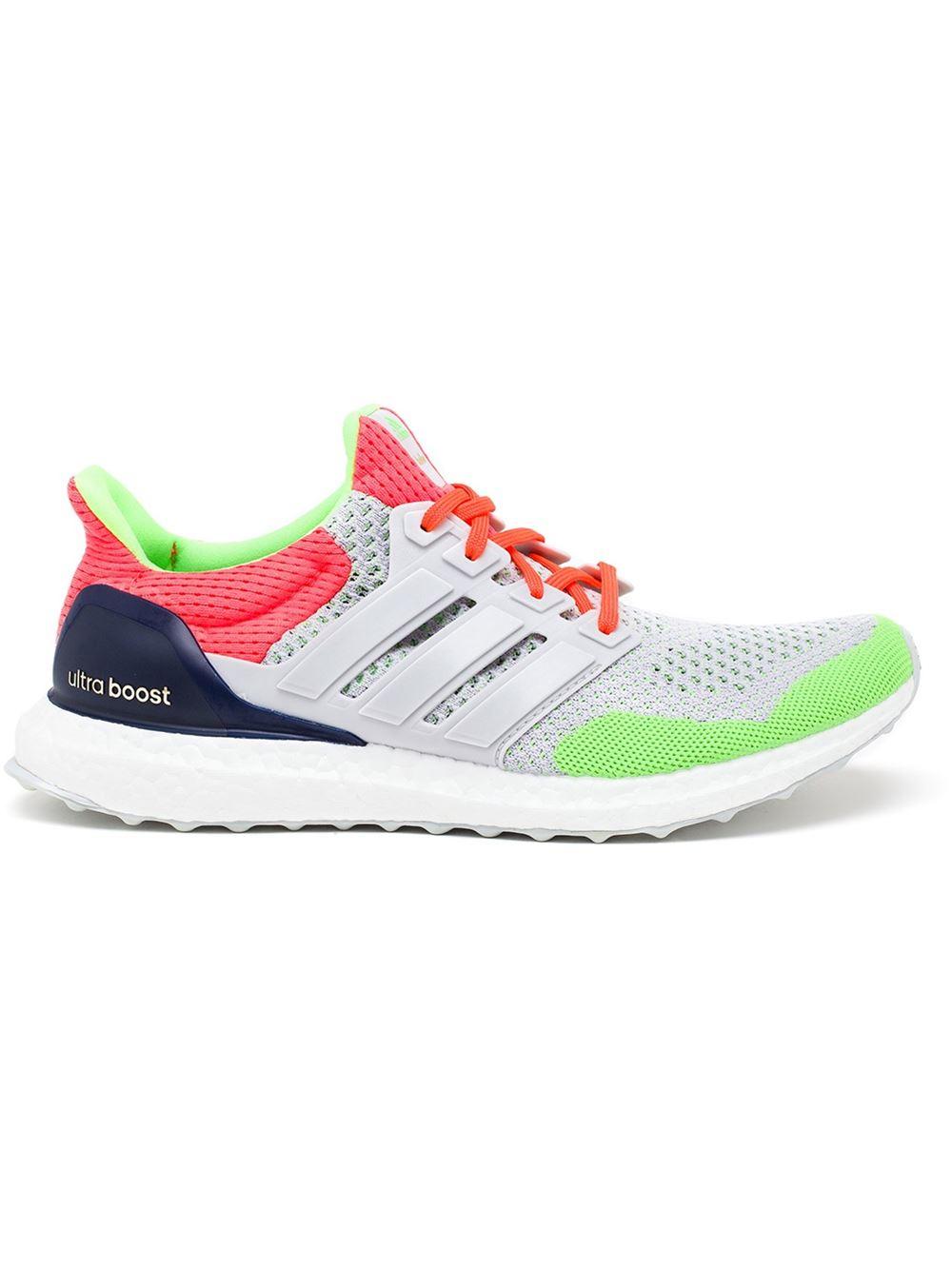 Adidas Originals Adidas By Kolor Ultra Boost Sneakers
