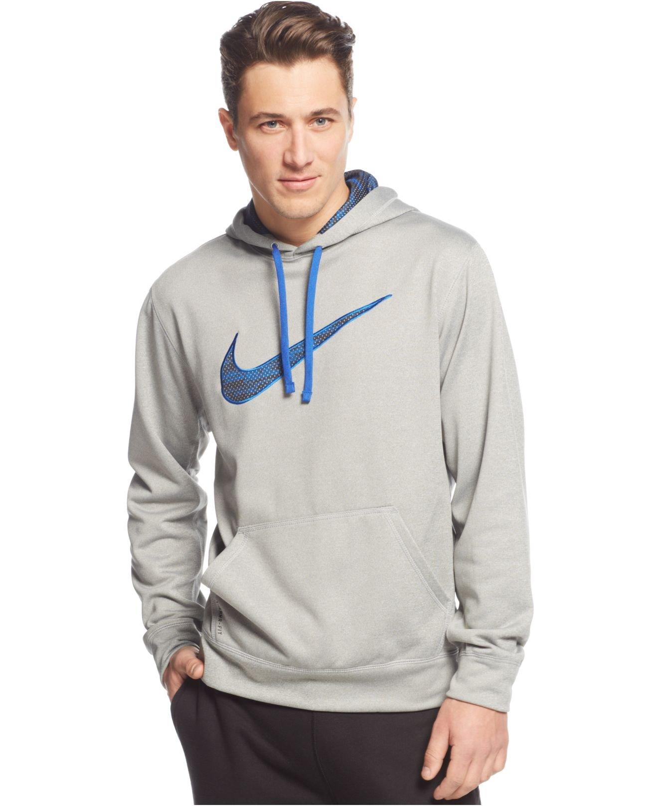 Nike ko swoosh hoodie