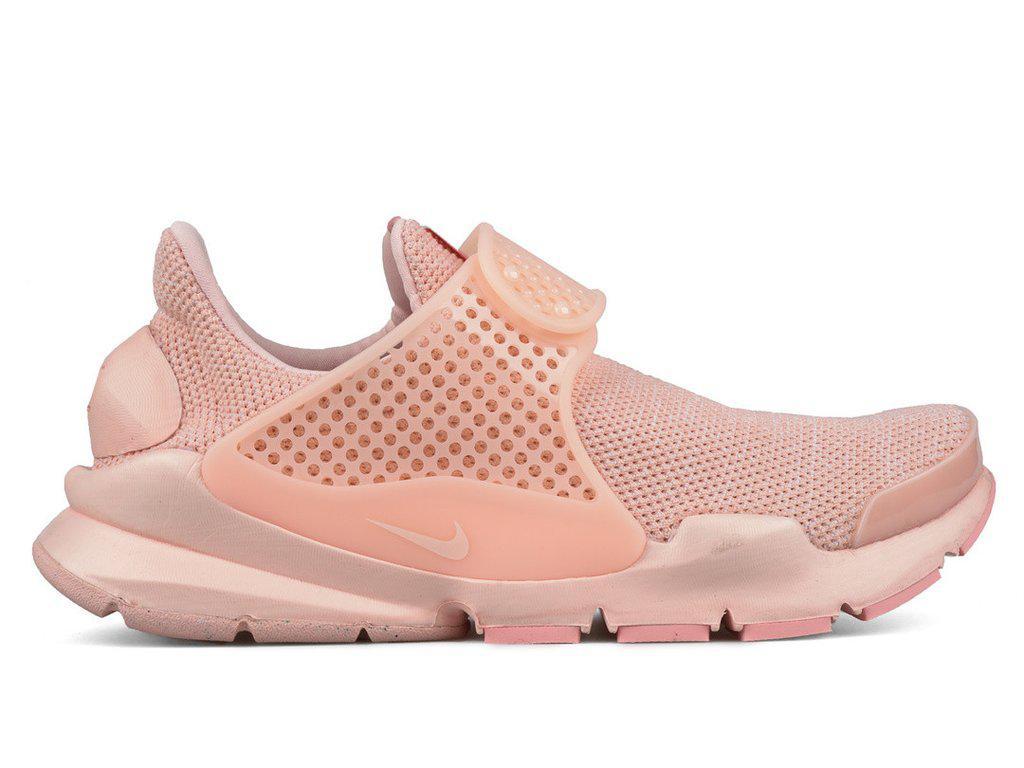 best website 7ac78 88c50 Lyst - Nike Nike Sock Dart Br in Pink