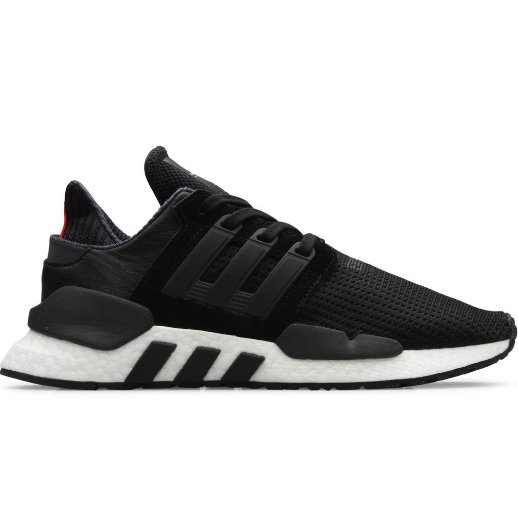 e08cf6d1507b70 Lyst - adidas Eqt Support 91 18 in Black for Men