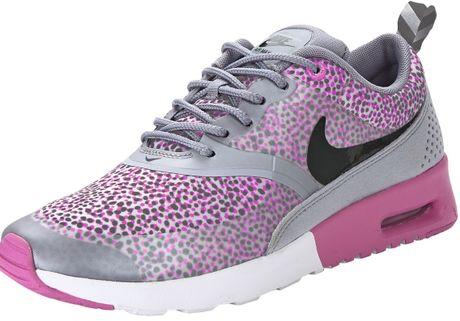 Nike Air Max Thea Grey Pink Grey/pink Nike Air Max