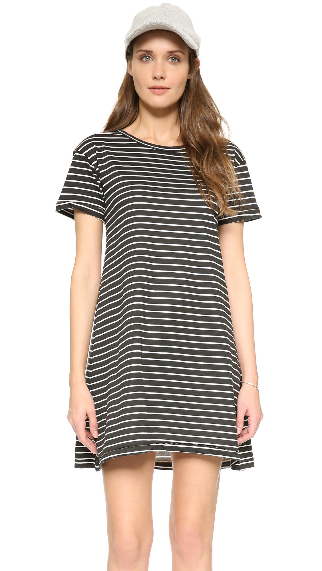 DRESSES - Short dresses Current Elliott 0G4tZKh