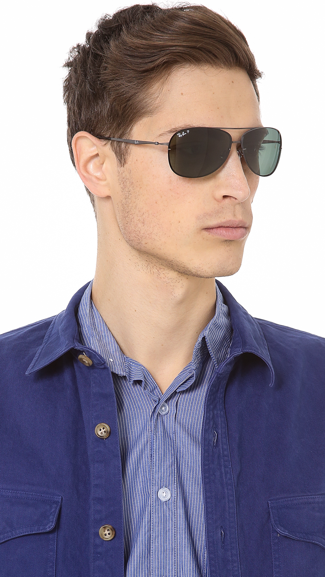 polarized ray bans r02h  Gallery