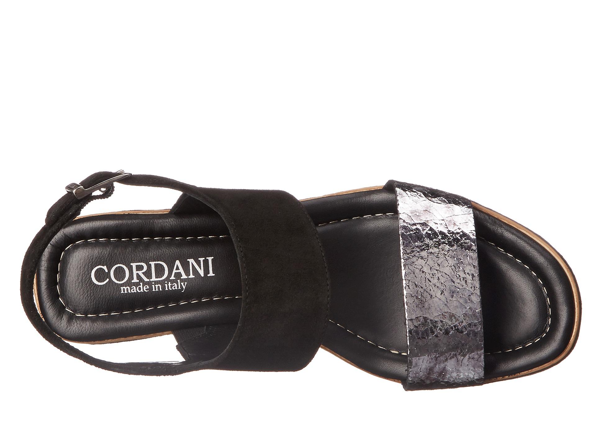 Lyst Cordani Karlee In Black