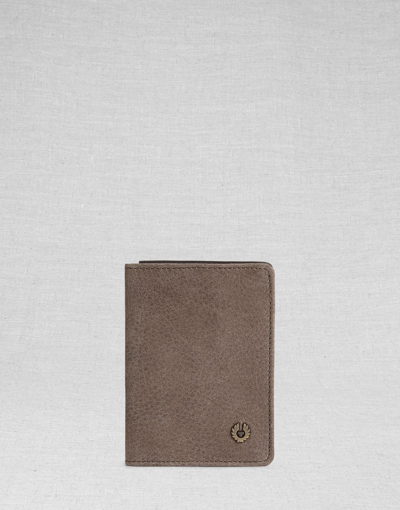 best service 642fa 85d0b Belstaff Citymaster Card Case for Men - Lyst