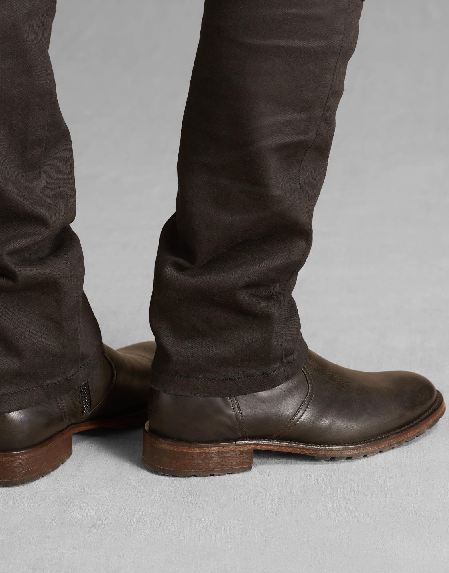 FOOTWEAR - Ankle boots Belstaff cyFyu