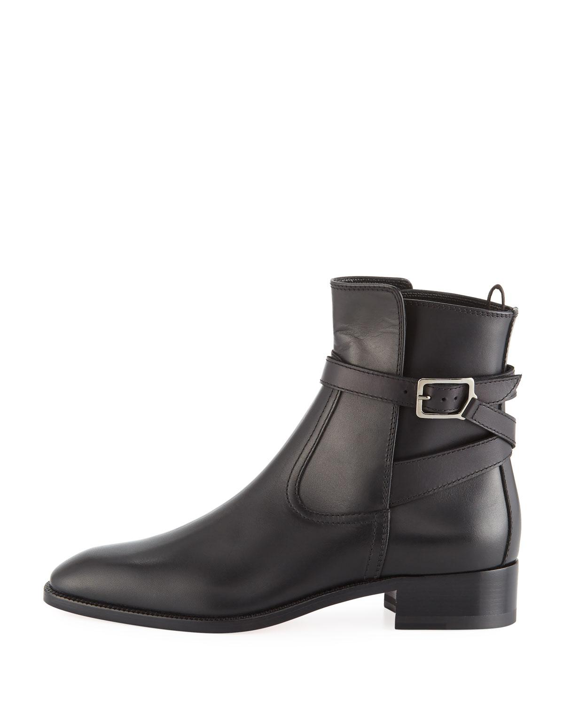 meet ced39 12d00 shop louboutin boots fringe quilt 44de7 742ba
