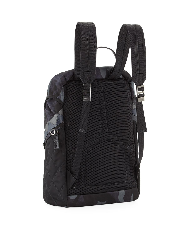 677d17e024b3 Prada Camouflage Backpack – Patmo Technologies Limited