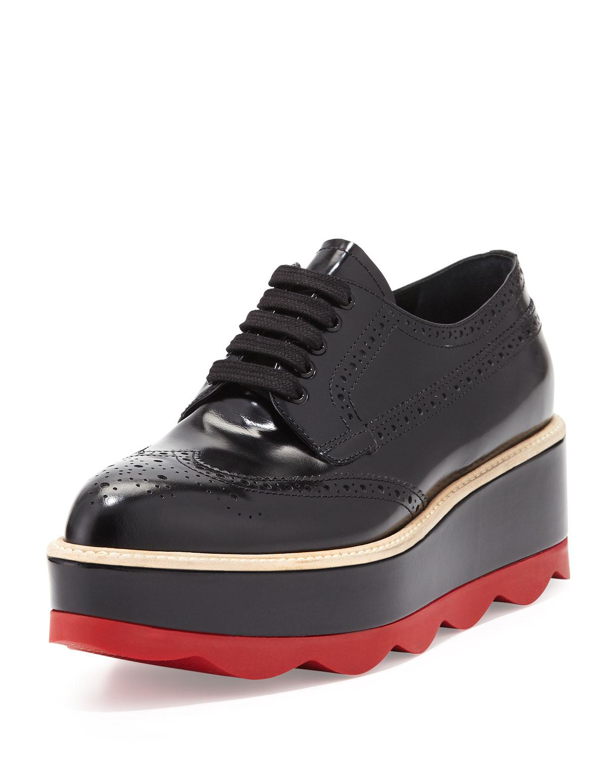2f8174a199dc Gallery. Previously sold at  Bergdorf Goodman · Women s Creepers ...