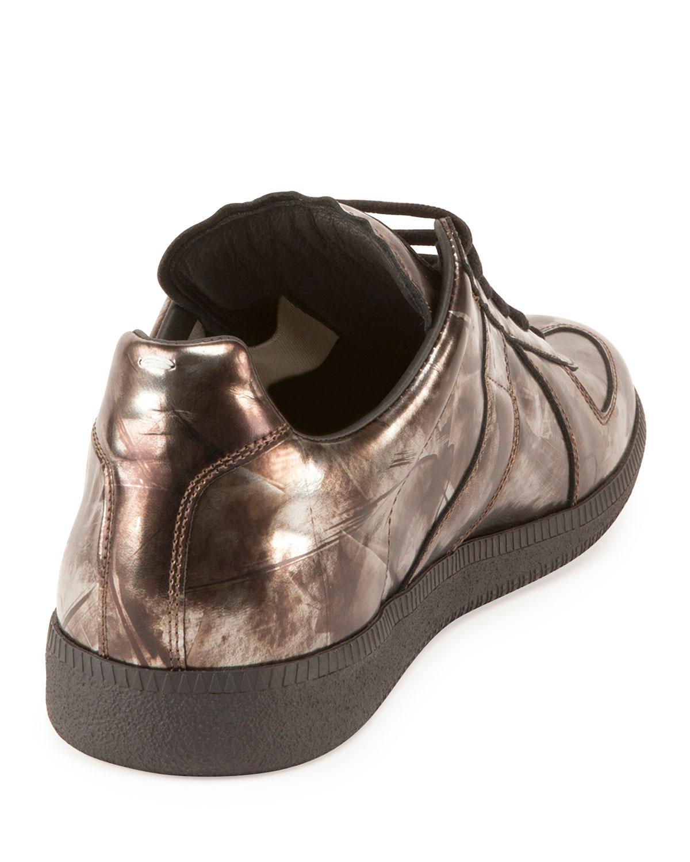 Maison MargielaReplica mirror sneakers Nouveau En Ligne JMctbY