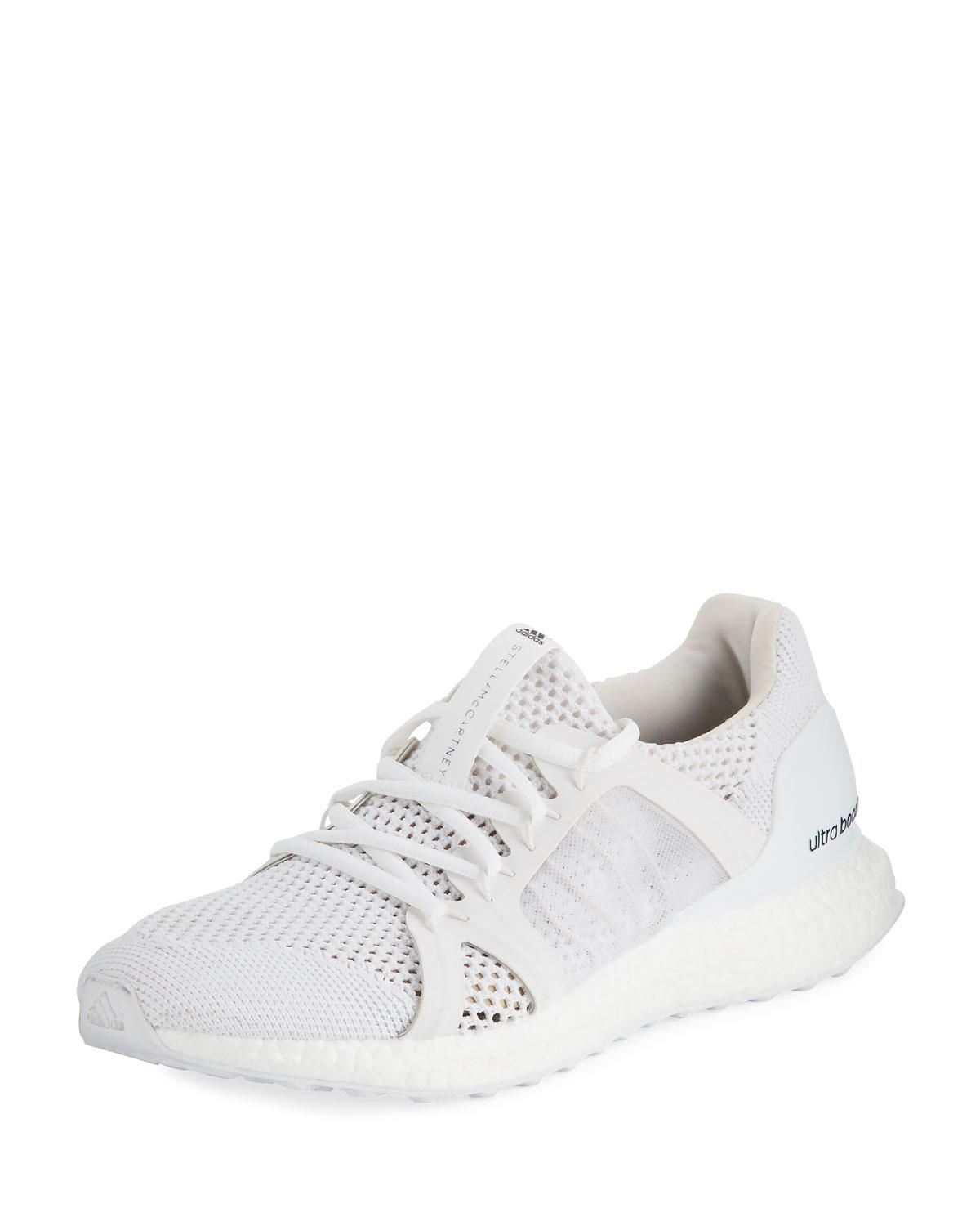 e29ab619ac8f0 adidas By Stella McCartney. Women s White Shoes Trainers Sneakers Ultraboost