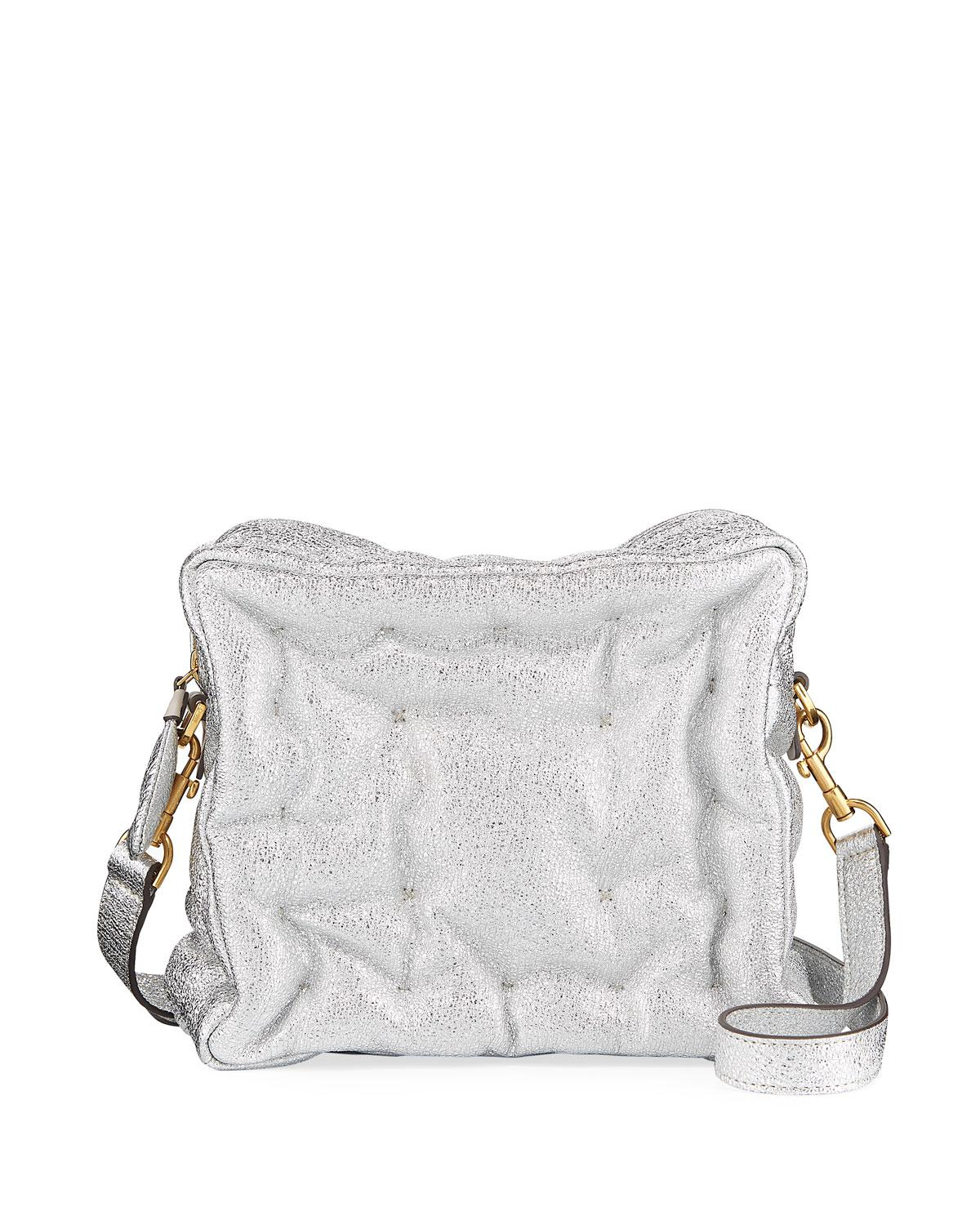 Anya Hindmarch cube crossbody bag Sale Cheap Prices Lowest Price Hu9bL3Y7xl