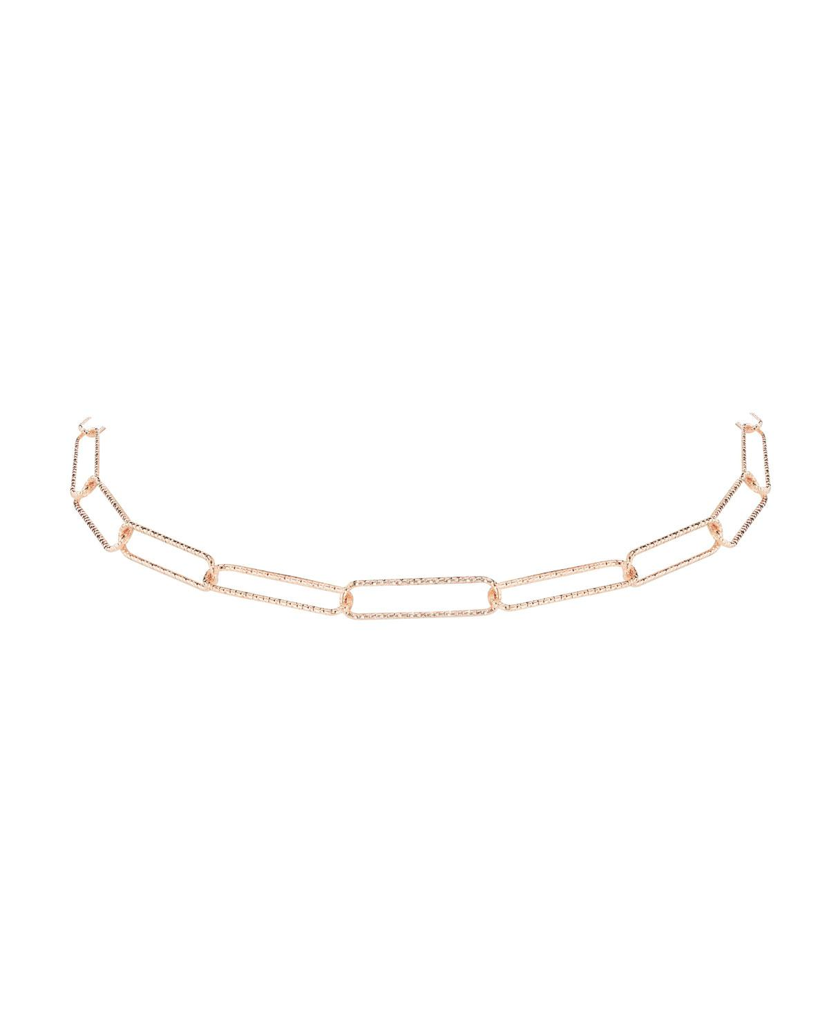 Vita Fede Marianne Link Necklace