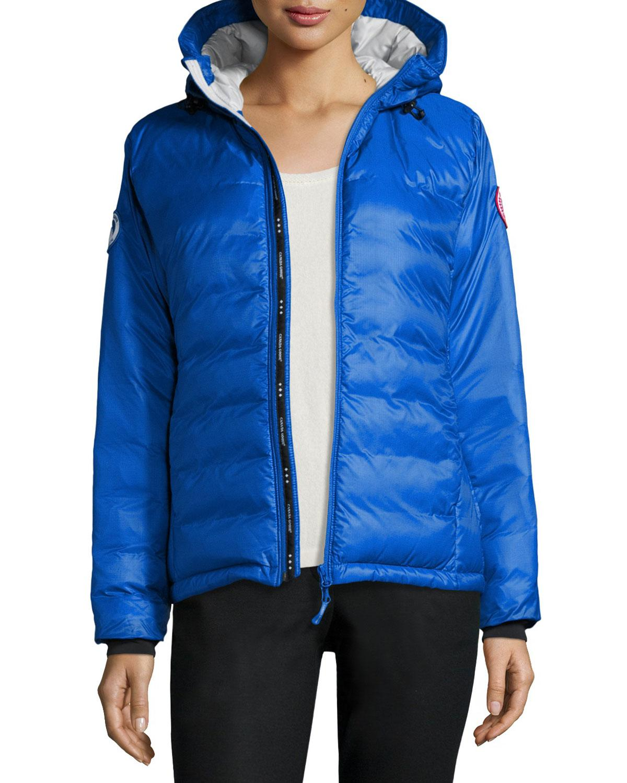 canada goose Lightweight Down Jackets PBI Blue