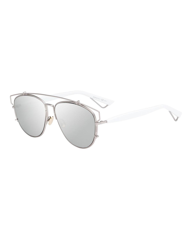 lyst dior technologic mirrored metal sunglasses for men Oakley Gascan Sunglasses Cheap gallery