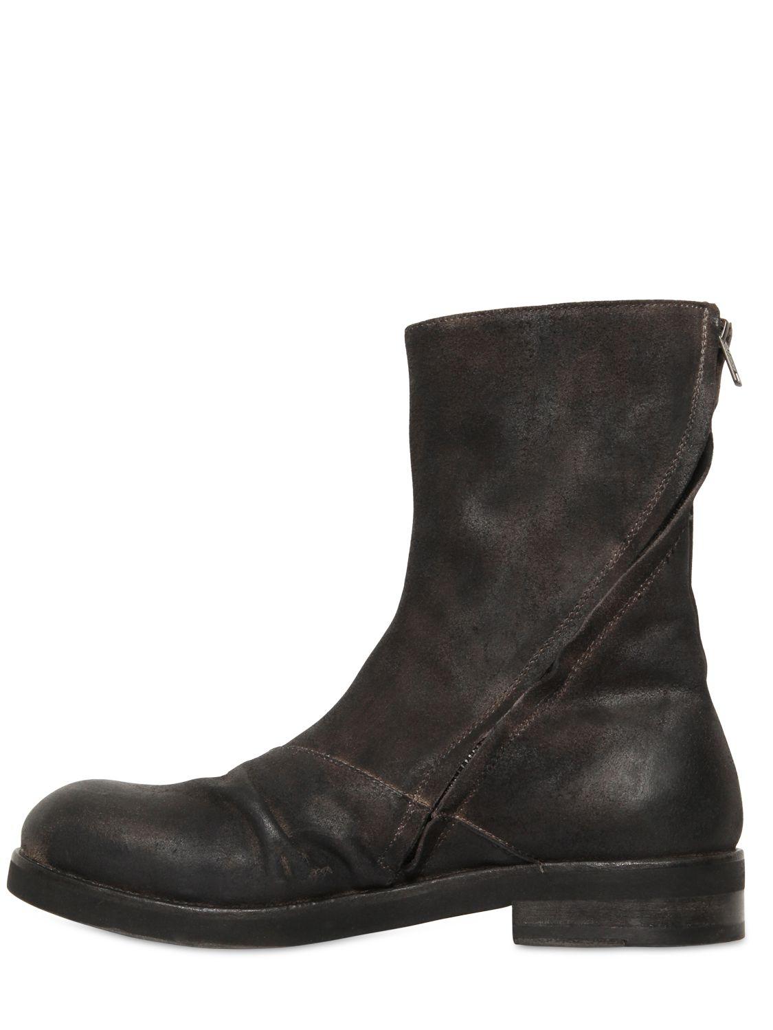GIORGIO BRATO Boots footaction j6DL6glPN8