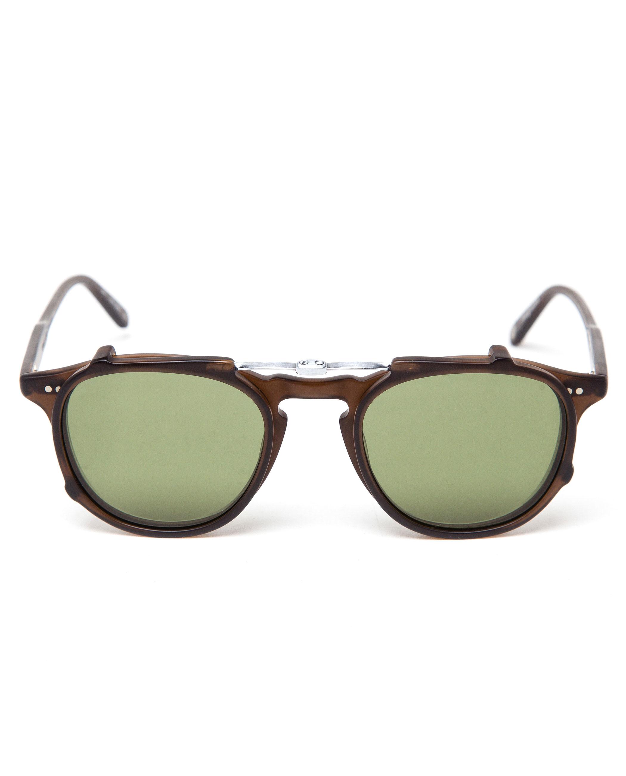 black pursuitist sunglasses for scuderia men shiny ferrari