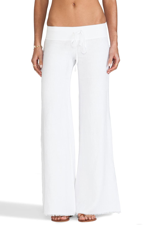 New Solow Wide Leg Linen Pants  Nordstrom
