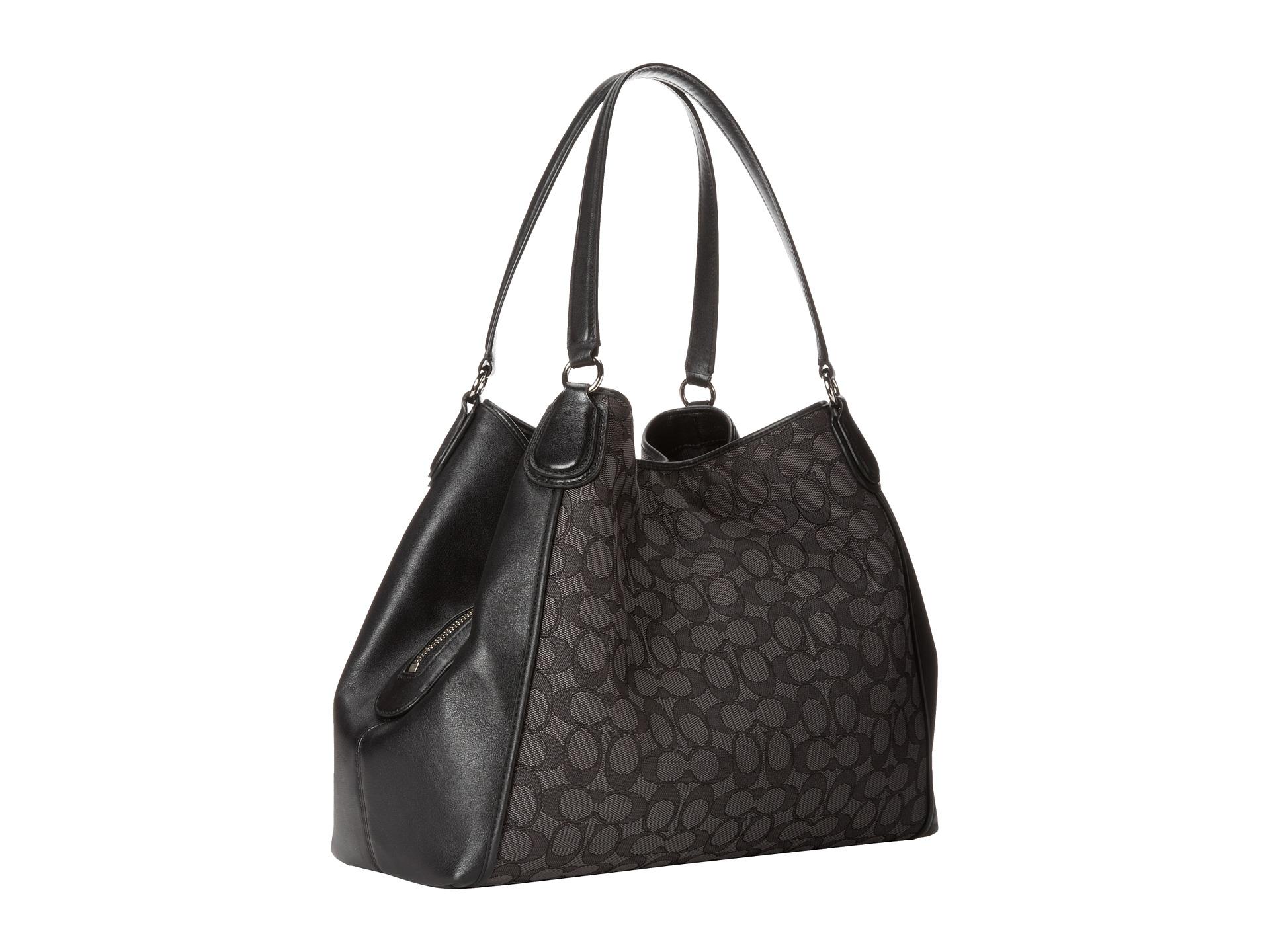 37103d2748 get grey coach shoulder bag 6084d 8c5af
