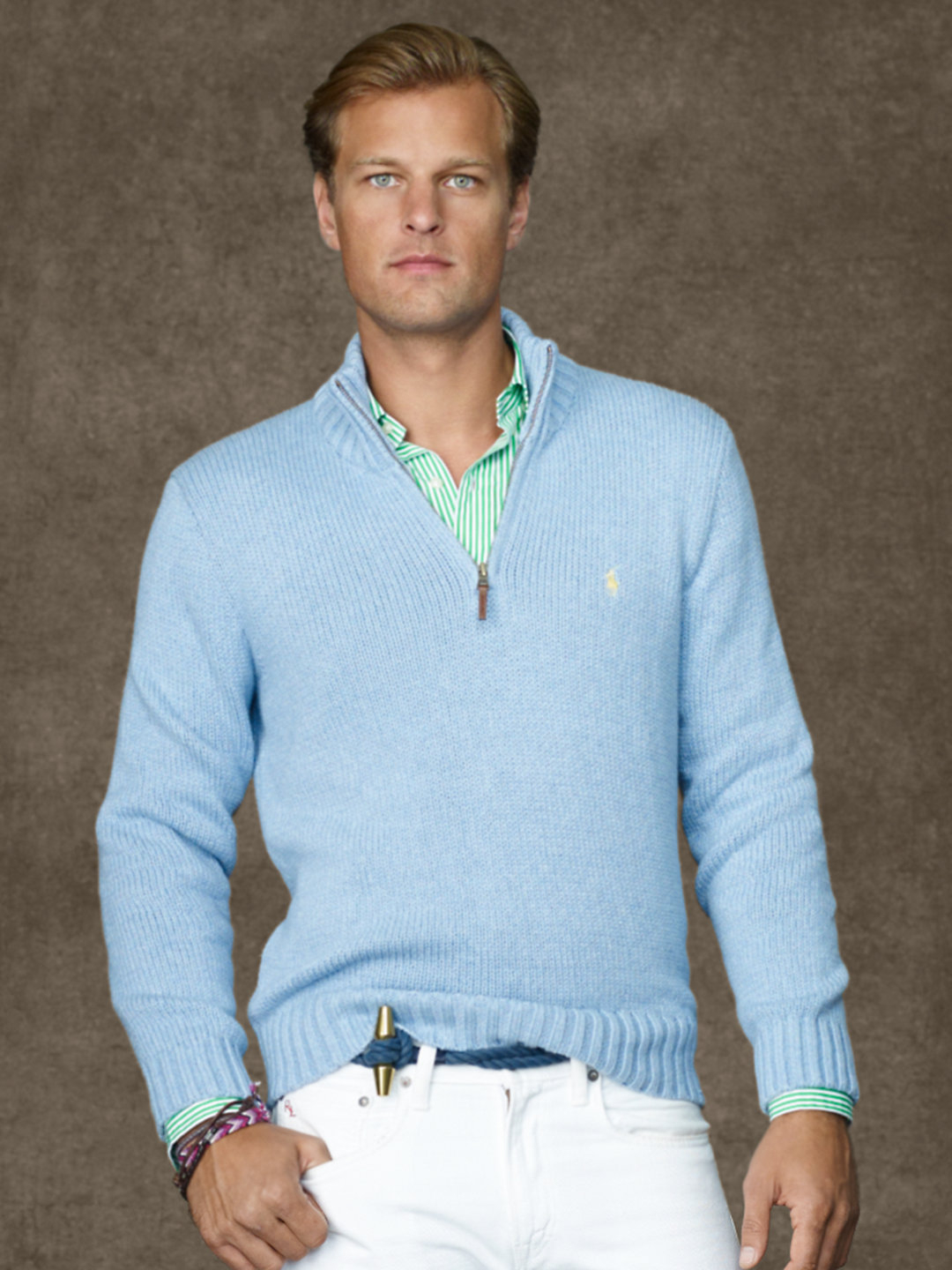 Gallery. Previously sold at: Ralph Lauren US