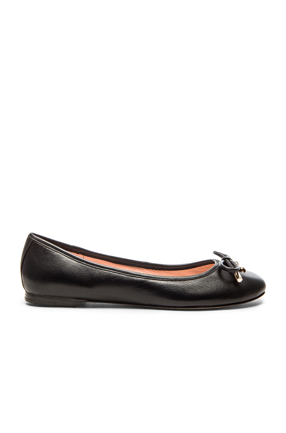 This dainty bowed beauty rounds up the top three on our list of the most comfortable ballet flats for travel, beautifully combining fashion and function, especially for business trips. Another popular style from from Cole Haan is the Elsie ballet flat.