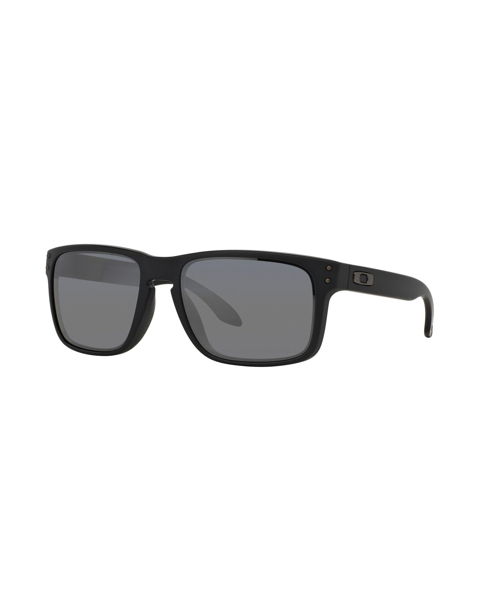 Oakley Sunglasses in Black for Men | Lyst