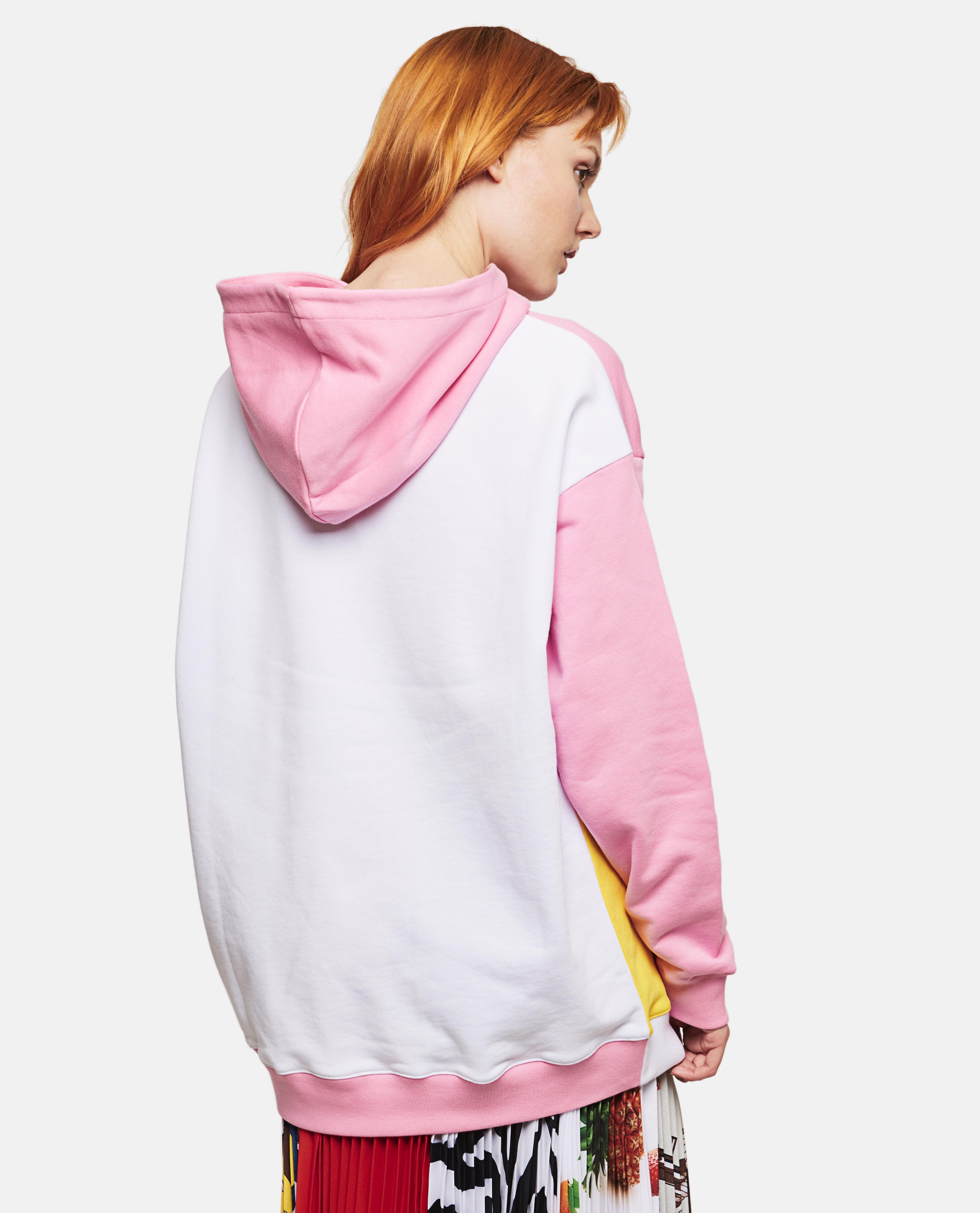 ee45d9b34 Women's Pink Hooded Sweatshirt