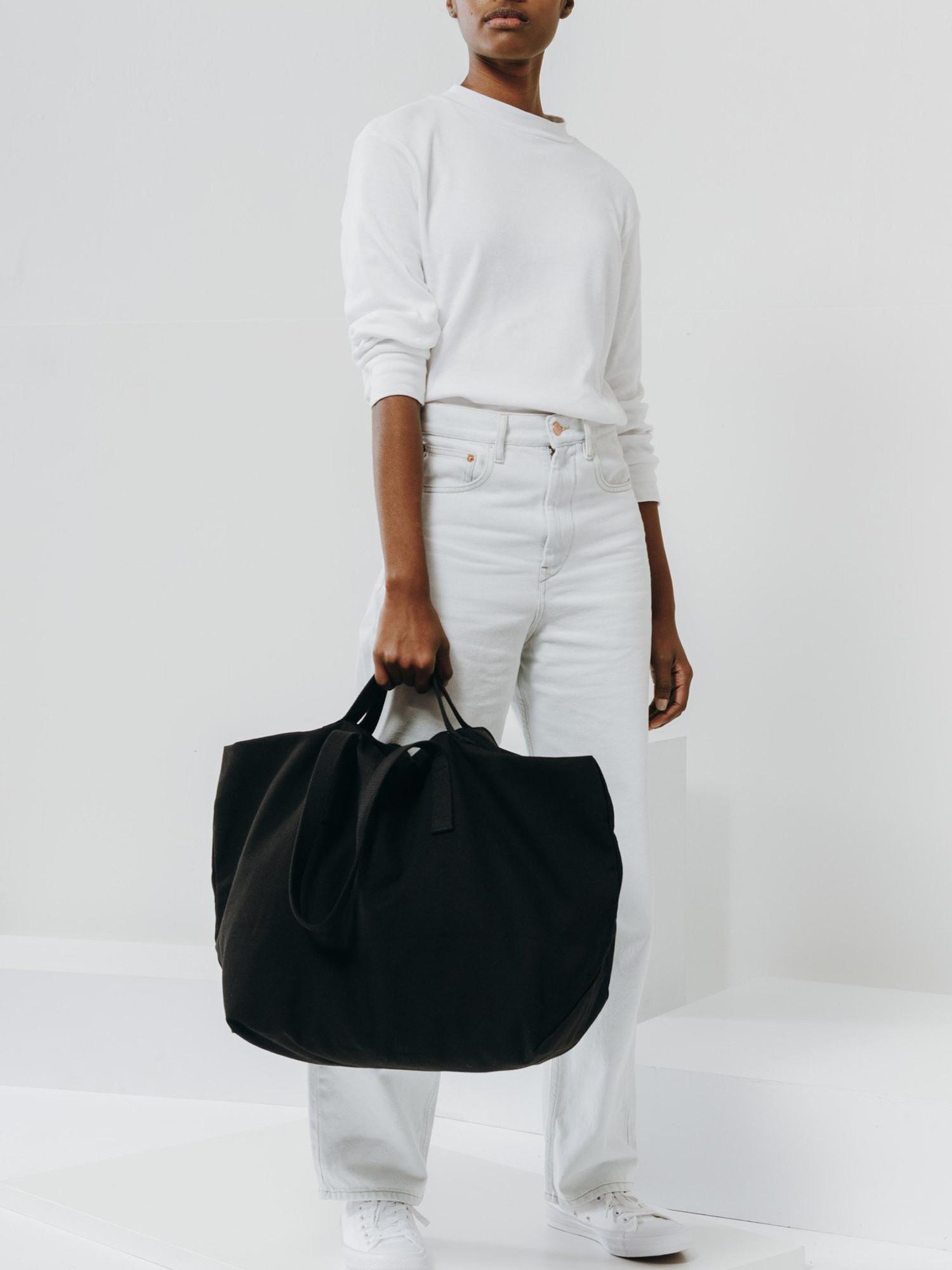 Baggu Black Weekend Bag