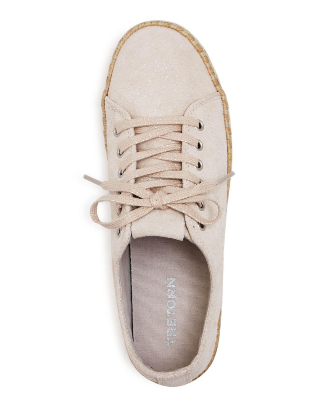 9dce44124c8 Gallery. Previously sold at  Bloomingdale s · Women s Platform Trainers ...