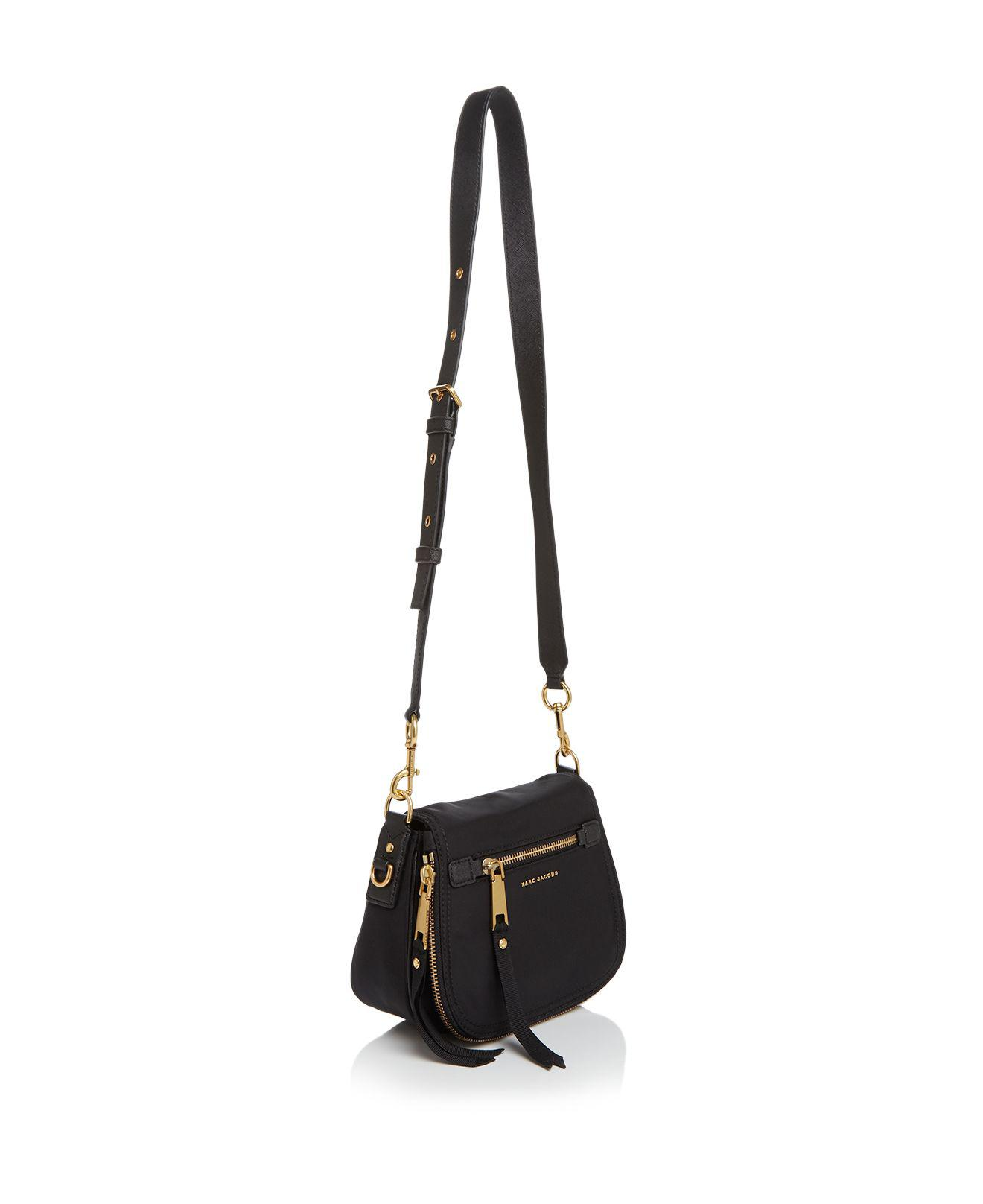 6fe92172dbfd Gallery. Previously sold at  Bloomingdale s · Women s Saddle Bags Women s Marc  Jacobs Nomad ...