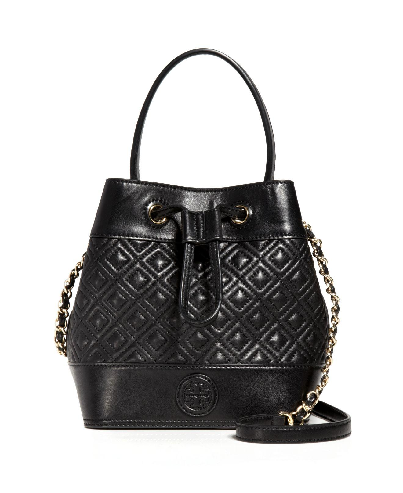 Lyst Tory Burch Shoulder Bag Marion Quilted Mini