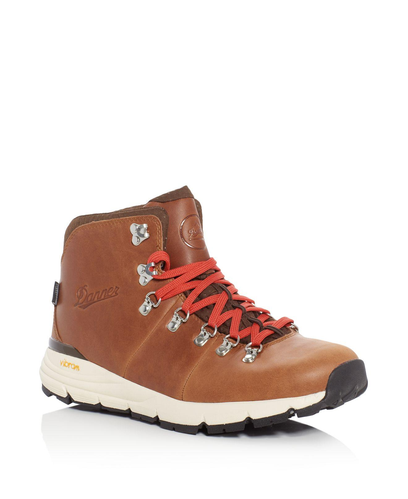 Danner Mountain 600 Waterproof Sneaker Boots For Men Lyst