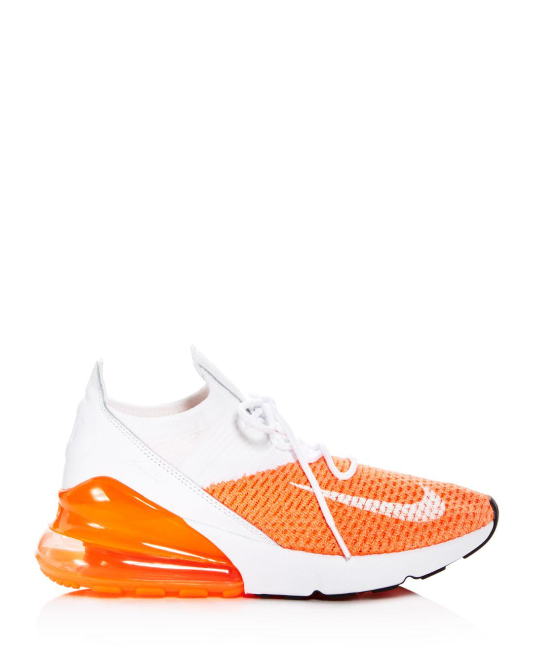 buy popular 0e972 fc5c3 Gallery. Previously sold at  Bloomingdale s · Women s Nike Flyknit Women s  Nike Air Max