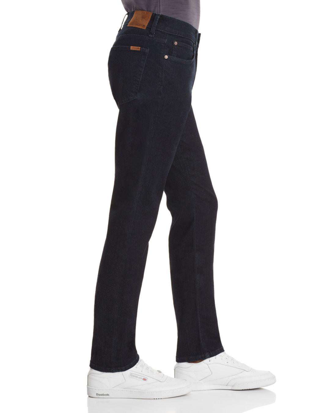 57c40d3d25d Joe's Jeans Brixton Straight Fit Jeans In Dizzy in Blue for Men - Lyst