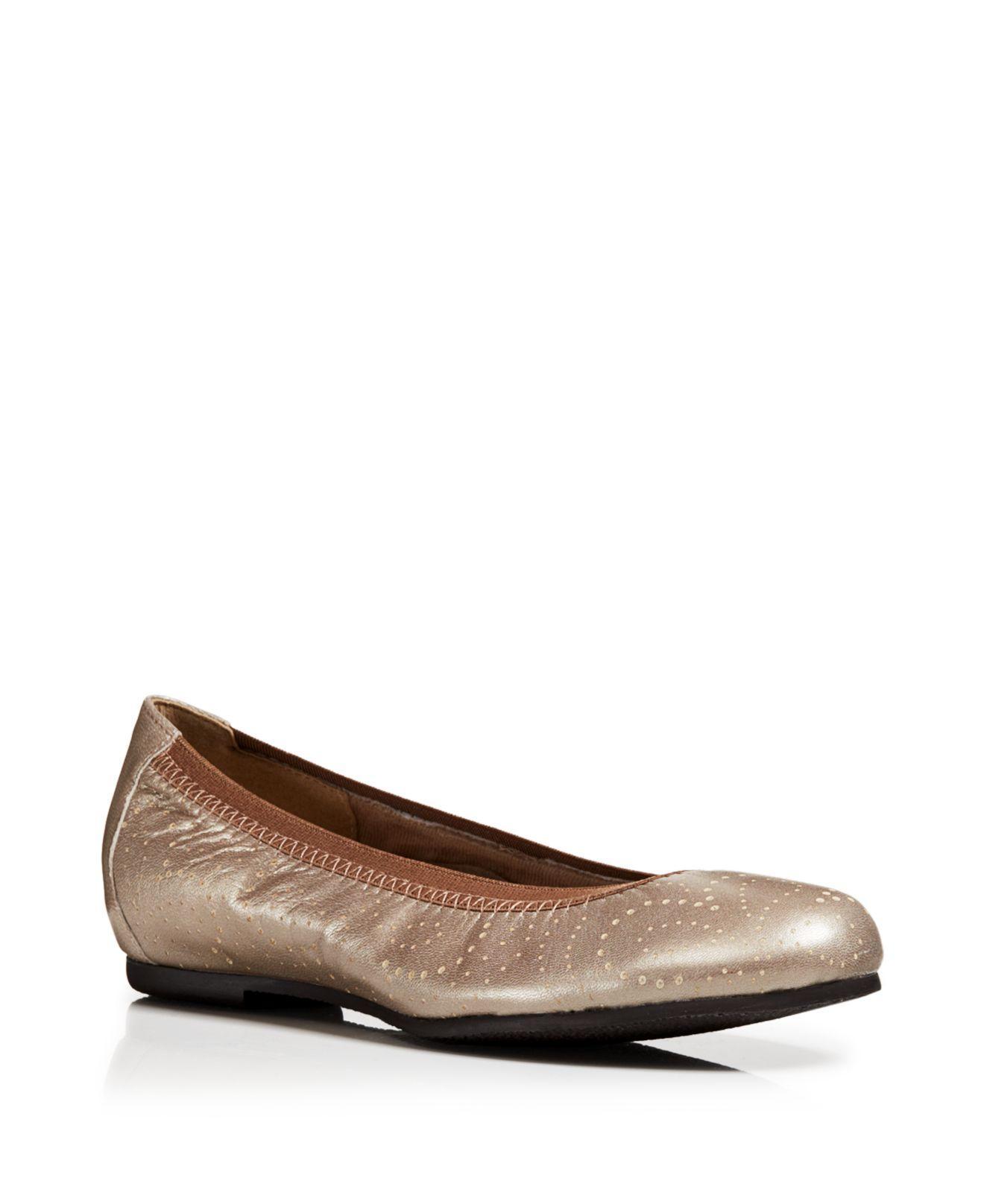Munro Shoes Flats