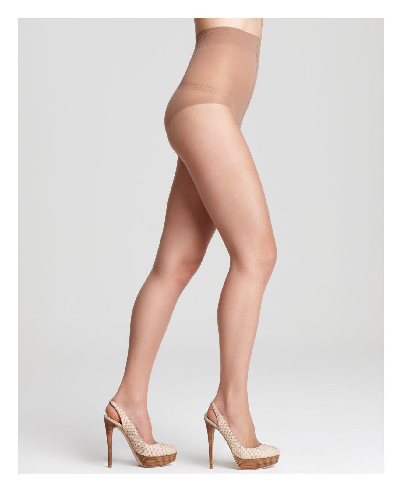 donna karan discontinued pantyhose