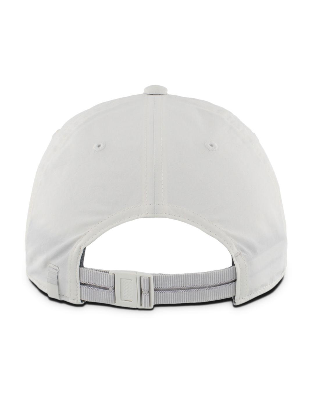 Adidas Originals Relaxed Modern Ii Hat in White for Men - Lyst c94dc105c8b