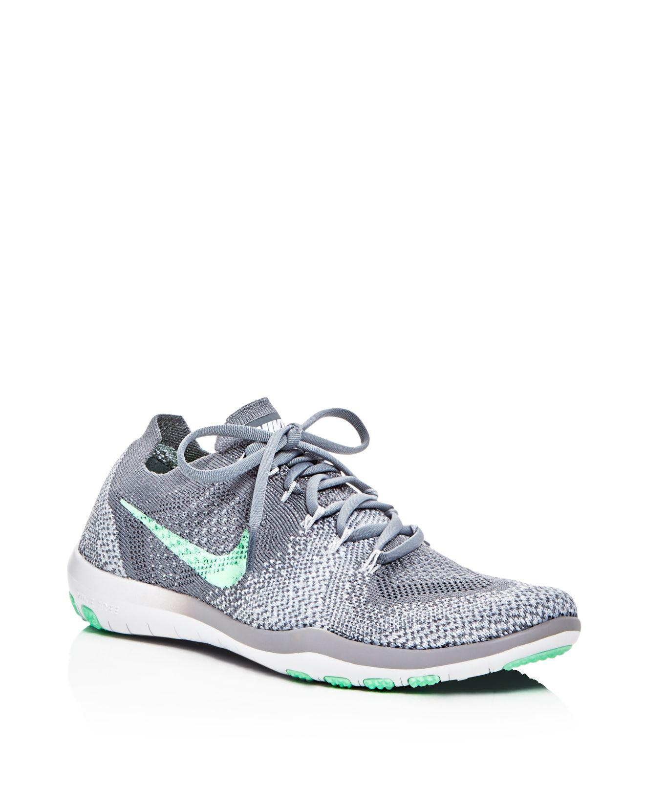 39c13ca7b nike-Cool-GrayArctic-GreenWhite-Womens -Free-Focus-Flyknit-2-Lace-Up-Sneakers.jpeg
