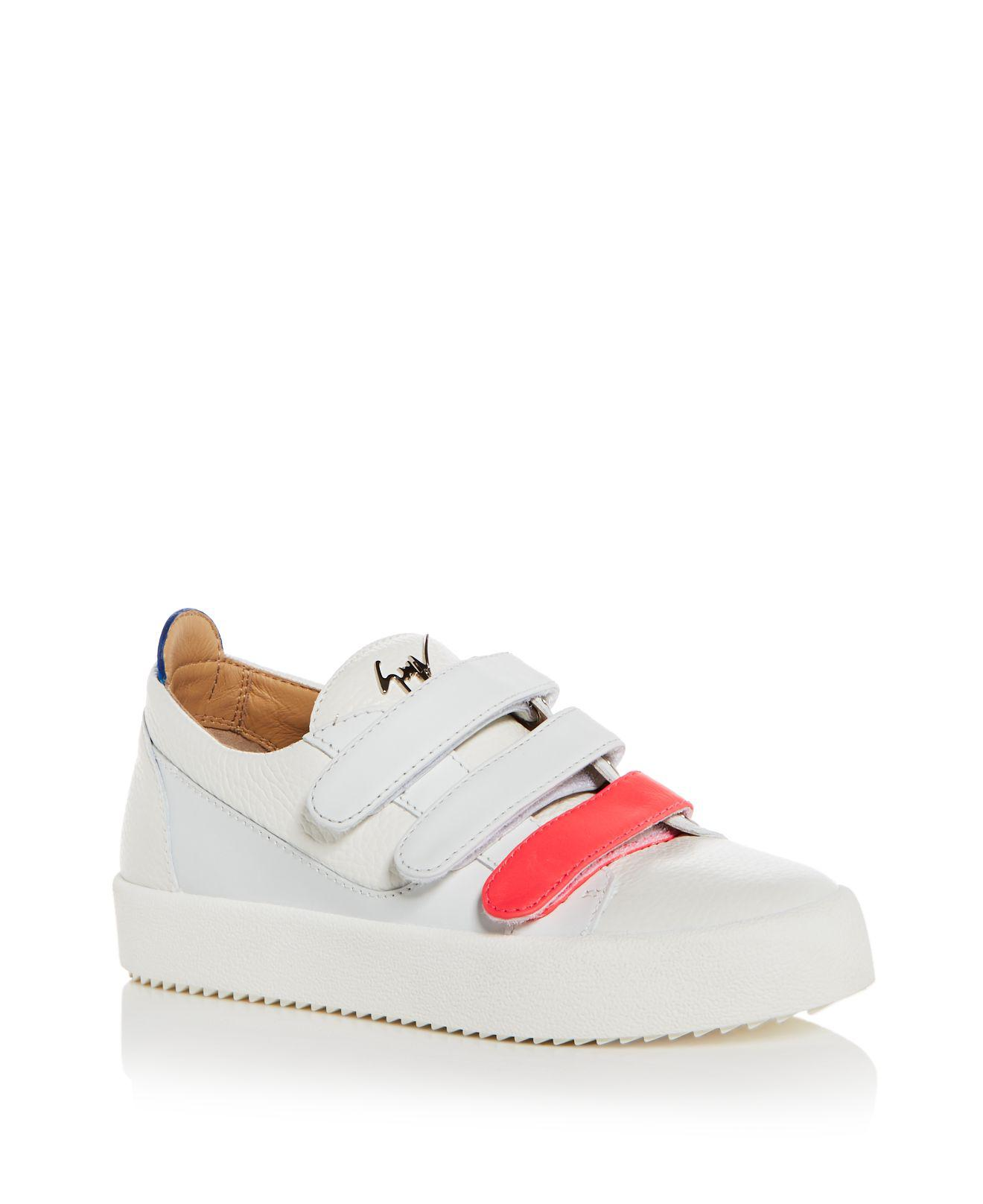 Lindos sneakers - White Giuseppe Zanotti f6pedCW