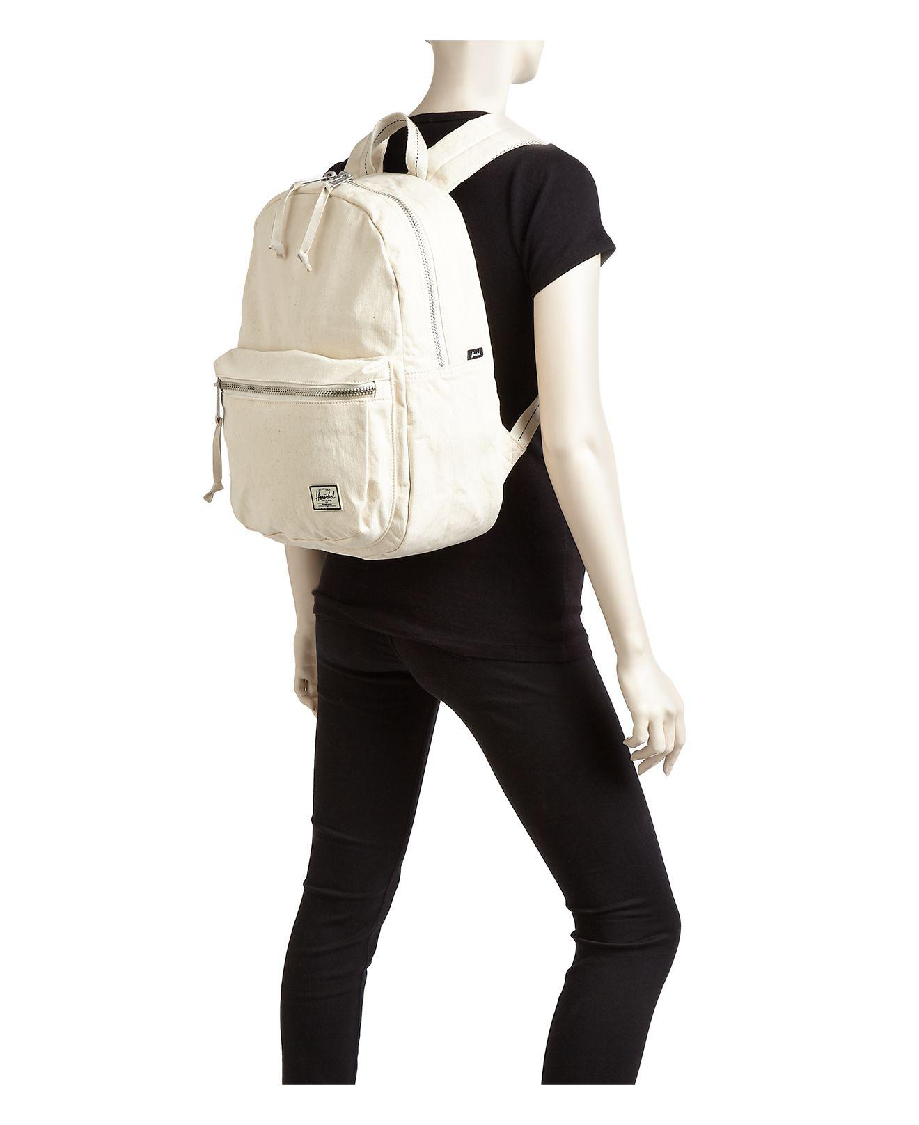45ddb330ca5 Herschel Supply Co. Lawson Backpack - Lyst